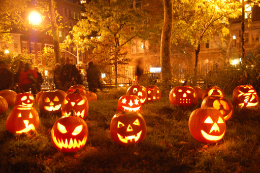 Origins of the Top 10 Halloween Traditions