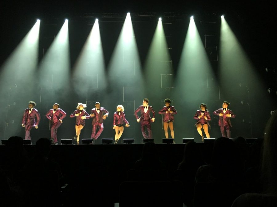 So You Think You Can Dance Tour Review