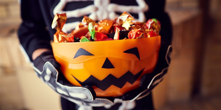 Evas Eats: Halloween Treats