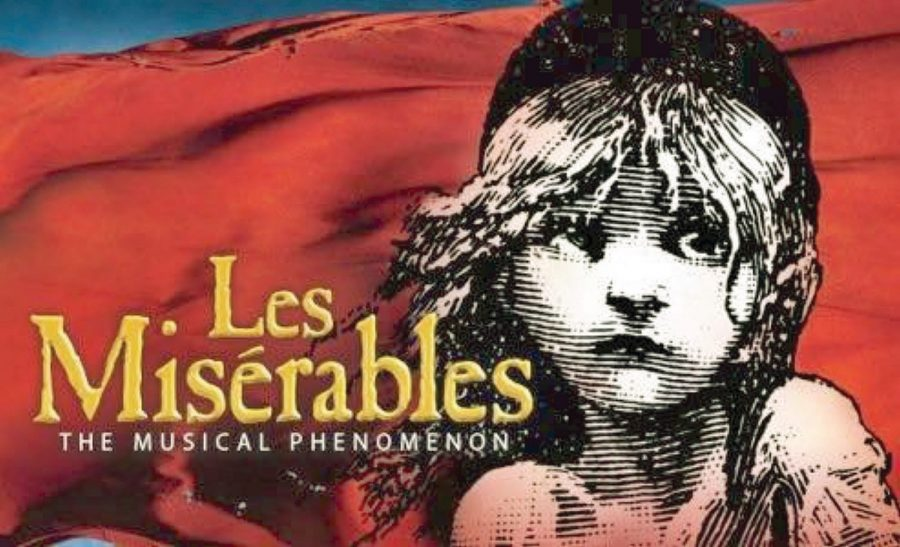 MAUHS puts on Les Miserables