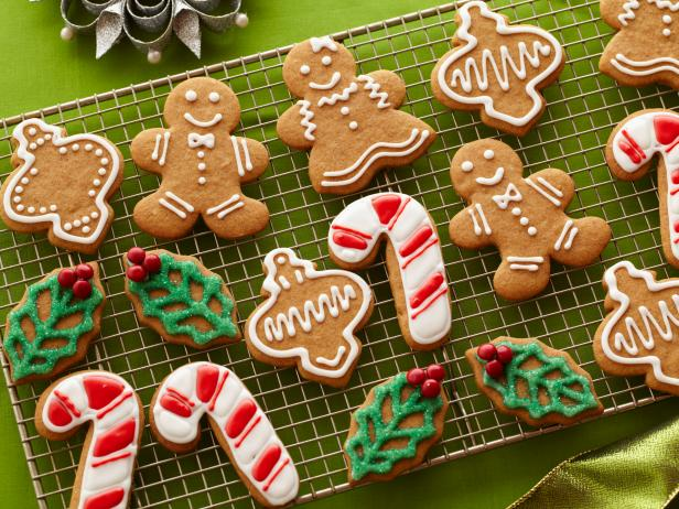 Eva's Eats: Prepping for the Holiday