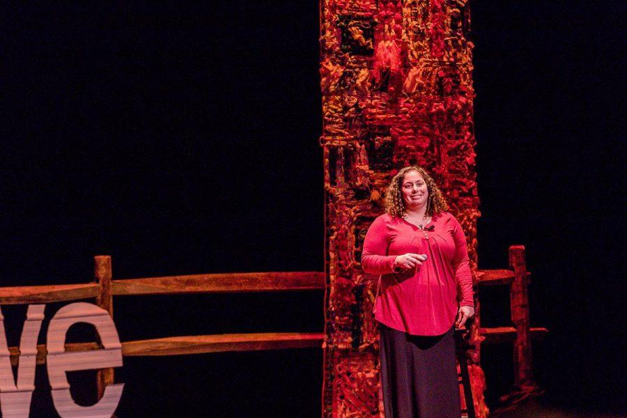 Guest Speaker Melody Brook