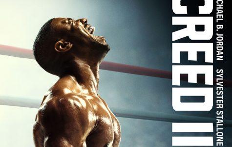 CREED 2 Movie Review (SPOILER ALERT!)