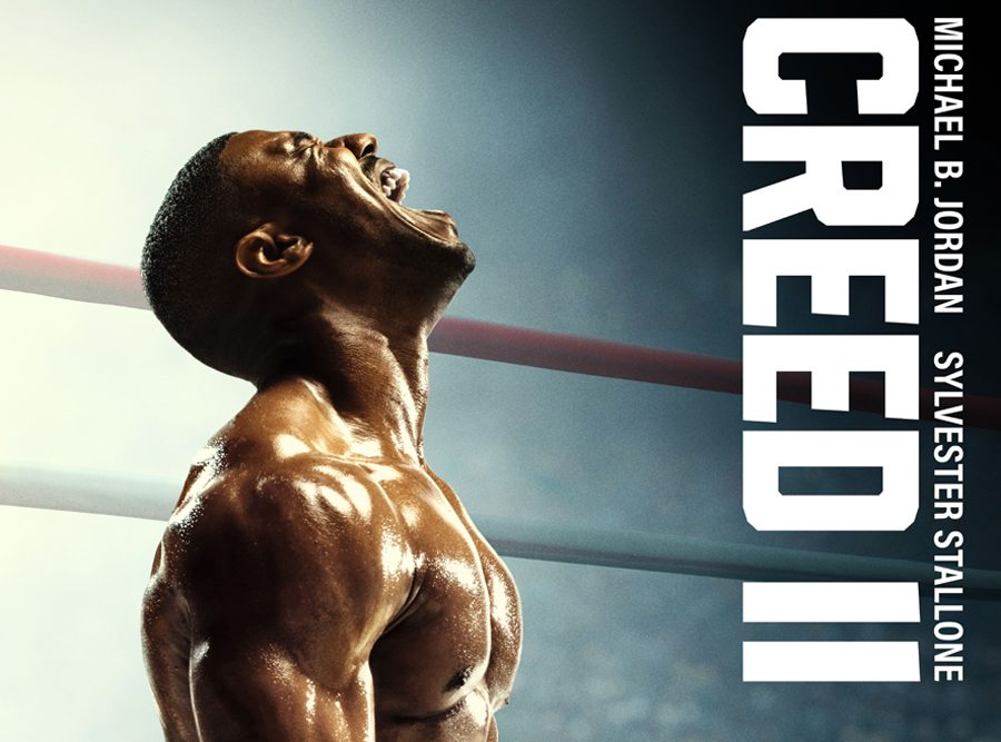 CREED 2 Movie Review (SPOILER ALERT!)
