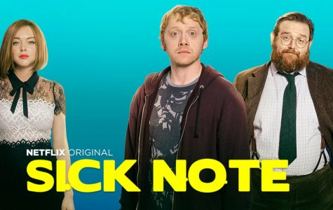 Di's Review: Sick Note