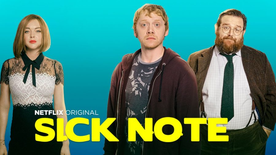 Di's Review: Sick Note