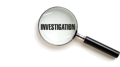 The Investigation (short story) Part 2 of 2