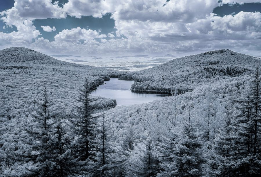 Vintage Vermont Lore I:  Thaw Me Out in the Spring