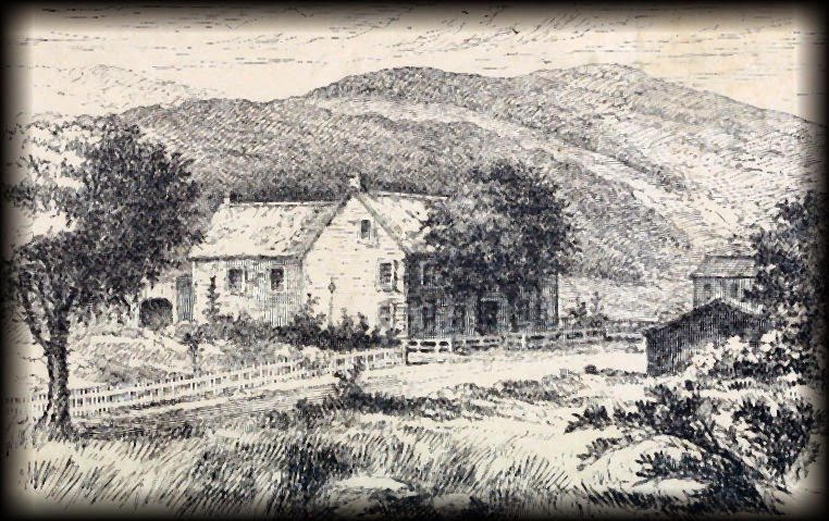 Vintage Vermont Lore II: The Eddys of Chittenden