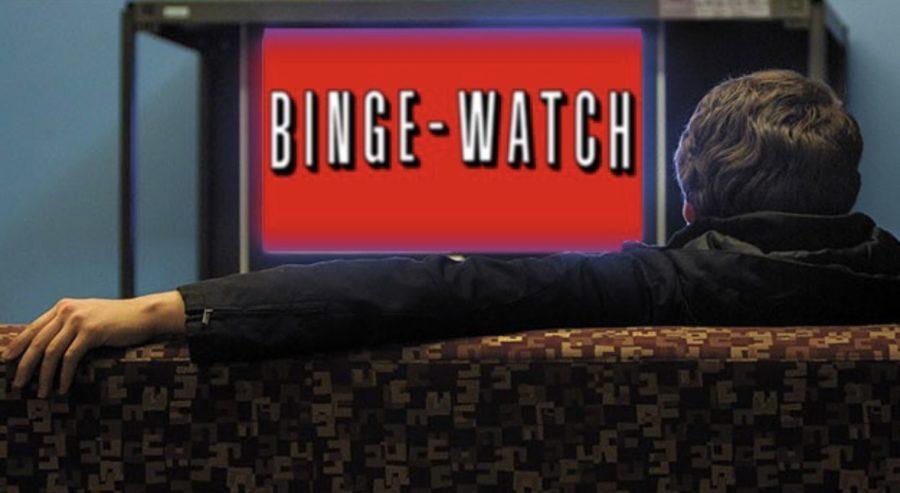 Netflix Bingeworthy - February Edition