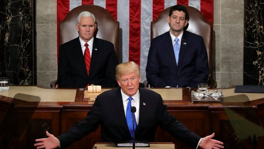 Opinion: The State of the Union From an SVC Student's Perspective