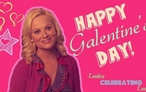 Got Plans for Galentine's Day?