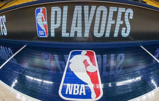 NBA Playoff Race In The Second Half