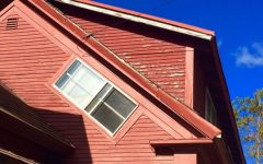 "Vintage Vermont Lore IV: ""Witch Windows"""