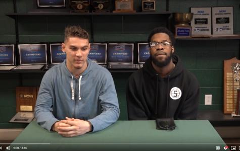 SVC Closure – Hans & Isaiah