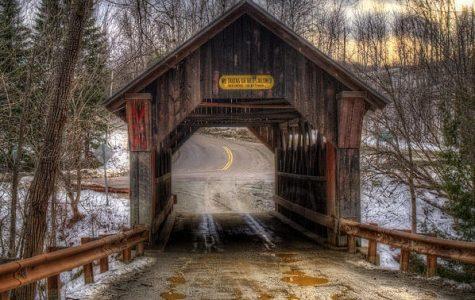 Vintage Vermont Lore VII: Emily's Bridge (Last one!)