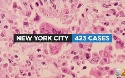 Shea's Health Corner – Measles Outbreak