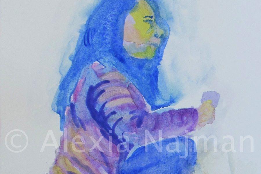 Alexia Najman Showcase