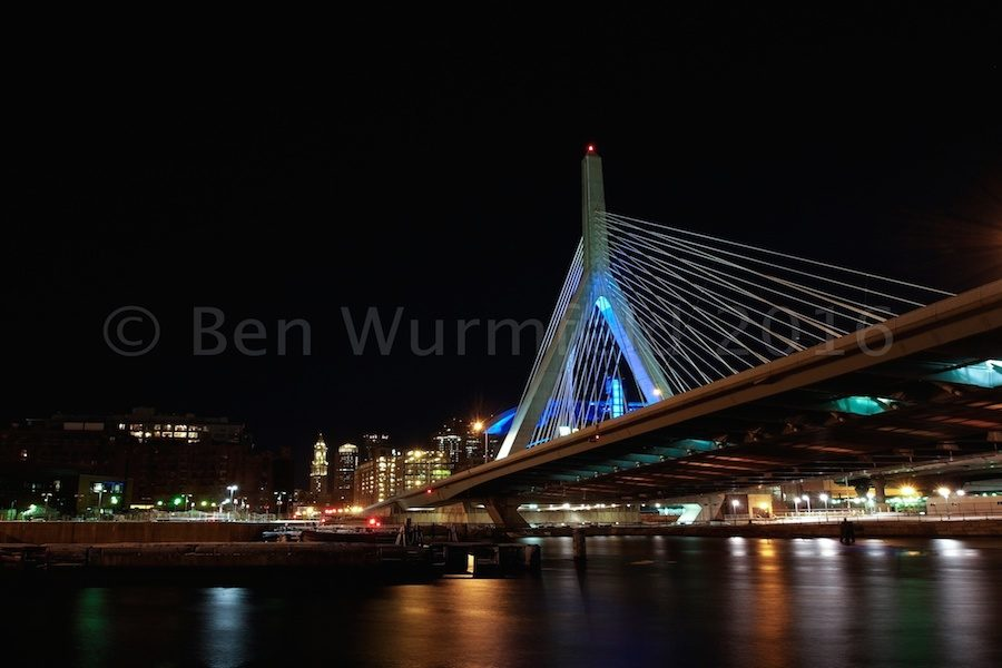 Ben Wurmfeld Showcase III