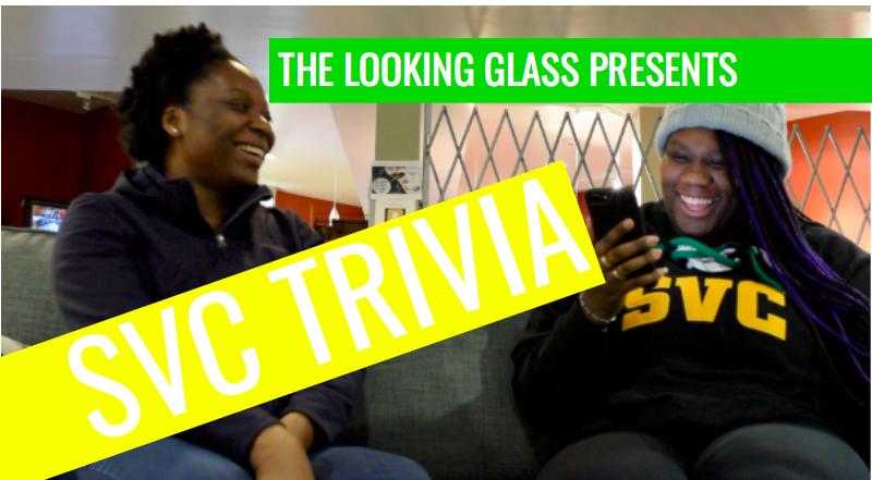 SVC Student Trivia!