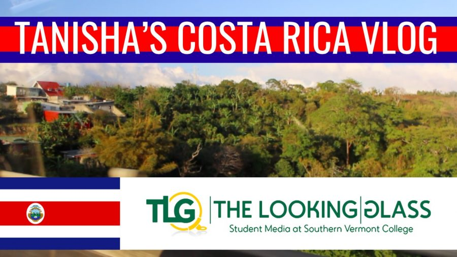Traveling with Tanisha: Costa Rica