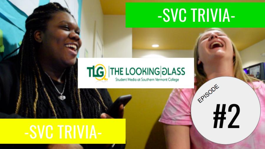 SVC Trivia Episode #2