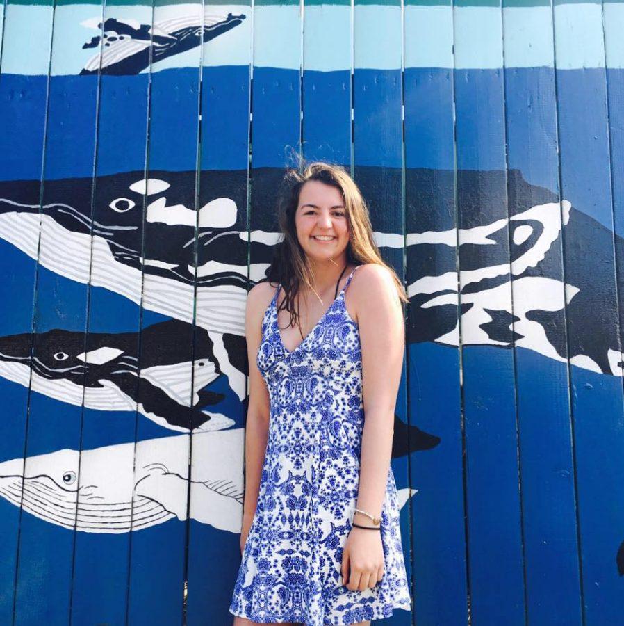Sarah Baty