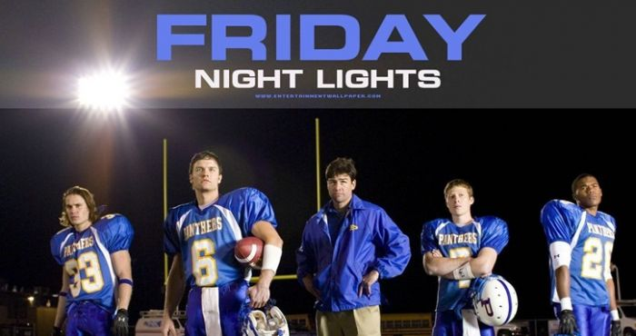 Andre Reviews: Friday Night Lights...binge-worthy?