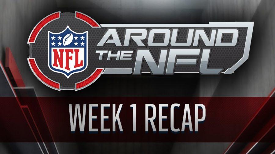 NFL Recap - Week 1