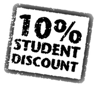 Did you know about these online discounts for students?