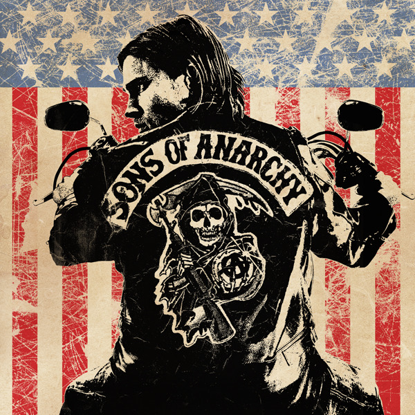 Andre Reviews: Sons of Anarchy