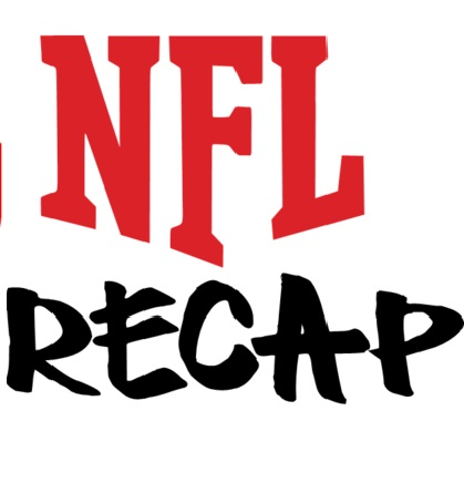 NFL Recap - Week 5