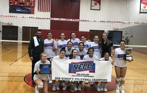 NECC Women's Volleyball Championship