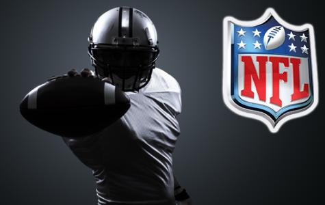 NFL Week: Halfway there!