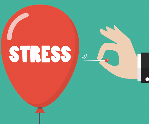 Shea's Health Corner: Stress management tips for the holidays