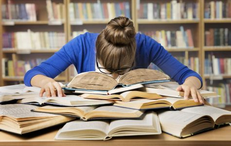 10 Ways To Relieve Your Stress Before Finals