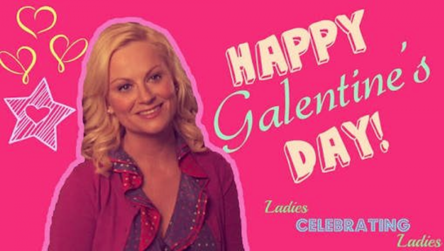 Got Plans for Galentines Day?