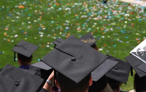 A Letter to Seniors Preparing for the Real World