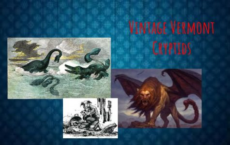 Vintage Vermont Lore VI: Land, Air, and Sea (or Lake): Creatures of Vermont