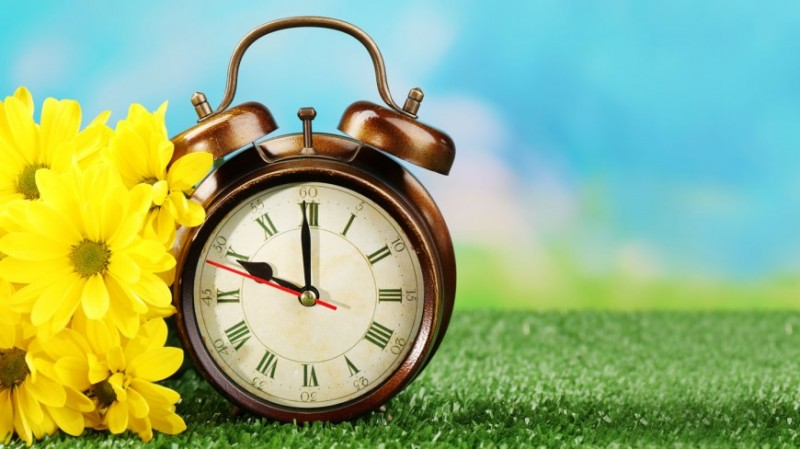Shea's Health Corner: Pros and Cons of Daylight Savings